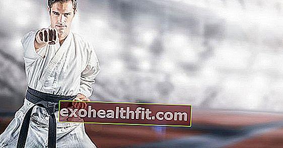 Fighting world: 6 modalitas yang membantu perkembangan fisik dan mental