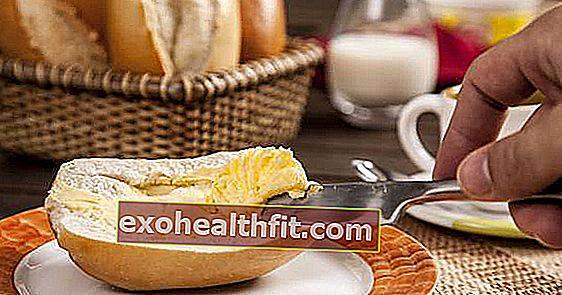 Mentega atau margarin? Mana yang paling sehat?