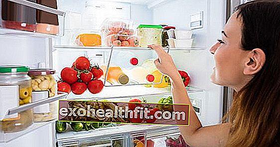 Hogyan lehet gyümölcsöket és zöldségeket hűtőszekrényben tárolni? Tippek, hogy ne rontsák el őket
