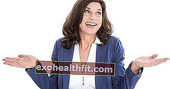 Τι να φάτε στην εμμηνόπαυση; Μειώστε τα αποτελέσματα με τα τρόφιμα!