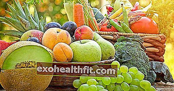 Φαγητό από το Α έως το Ω: ό, τι πρέπει να γνωρίζετε για να ζήσετε καλά