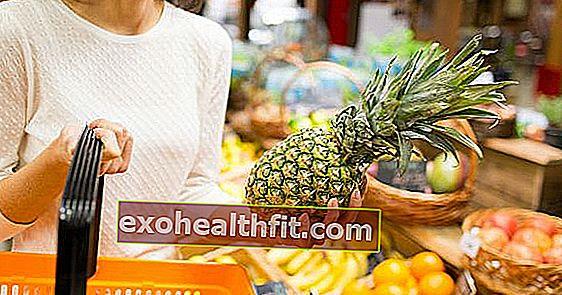 Τρόφιμα Ιανουαρίου: Γνωρίστε τα καλύτερα φρούτα και λαχανικά αυτού του μήνα!