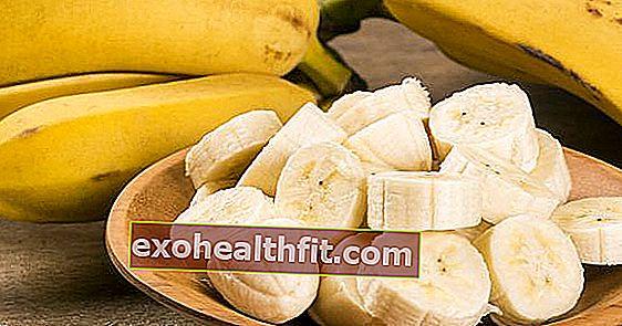 Ποια μπανάνα έχει το περισσότερο κάλιο; Γνωρίστε τους εξαιρετικά πλούσιους σε ορυκτά τύπους