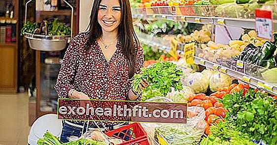 Come combattere l'anemia? 5 verdure ricche di ferro per il nostro cibo