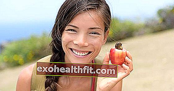 Bukankah kacang mete dan apel adalah buah? Pelajari semua tentang pseudofruits!