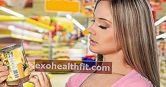 Как понять этикетку продукта? Образование для здорового потребления!