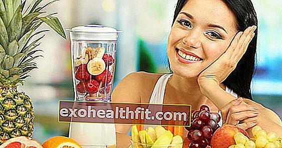 Κάντε υγιεινές επιλογές: Πώς μπορούμε να βελτιώσουμε την ποιότητα των τροφίμων μας;