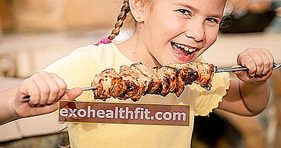 Πολλή πρωτεΐνη! Ανακαλύψτε τη σημασία του κρέατος στη διατροφή μας