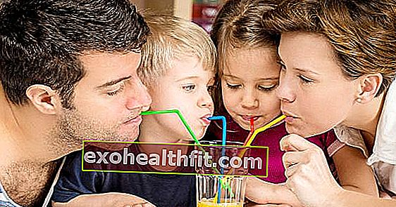 Jus utuh: Mengapa minuman ini sangat penting untuk kesihatan?