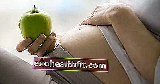 Makanan untuk ibu dan bayi semasa mengandung: Apa yang boleh dimakan untuk dua orang?