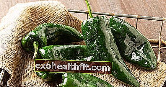 Rempah utama Mexico untuk digunakan dalam penyediaan makanan