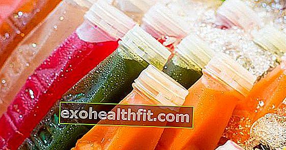 Pulpa buah beku: 8 rasa sihat untuk menyegarkan musim panas anda!