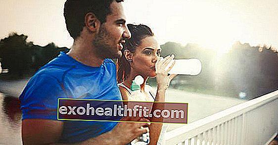 Dinh dưỡng thể thao: xem các lựa chọn thực phẩm cho từng loại hoạt động thể chất