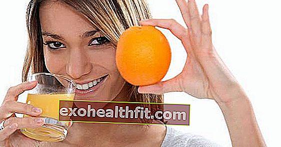 Lợi ích của nước cam: Chấm dứt tình trạng thiếu máu và bồi bổ cơ thể!