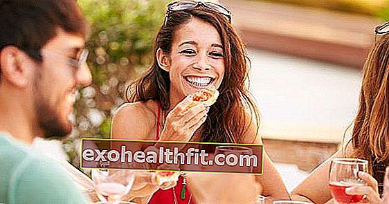 Celiacs: Apa yang bisa mereka makan? Lihat 5 makanan untuk menggantikan gluten
