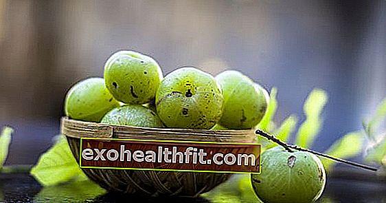 Manfaat amla dan makanan apa ini sumber vitamin C