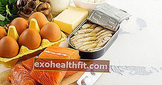 Η πάχυνση της βιταμίνης D; Είναι πραγματικά μια βιταμίνη; Δείτε 5 θρεπτικούς μύθους και αλήθειες