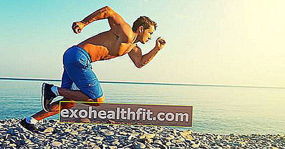 Litar pantai yang berfungsi: Keseronokan di luar dan banyak latihan pasir!
