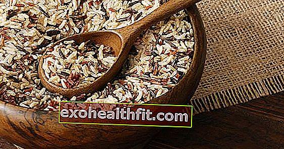 Рис 7 злаков: узнайте, какие зерна содержатся в пище