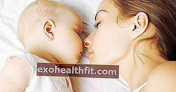 Післяпологове годування: що їсти після вагітності?