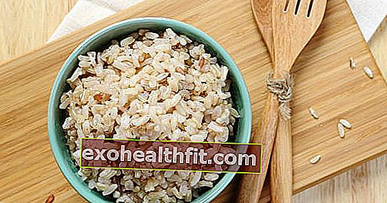 Види коричневого рису: відкрийте для себе 4 найздоровіші та найбільш поживні варіанти