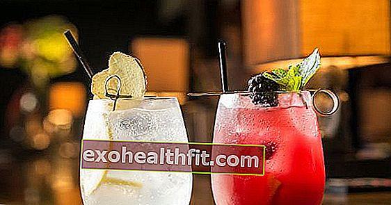 La soda sana esiste! Impara come farlo in casa usando il succo di frutta