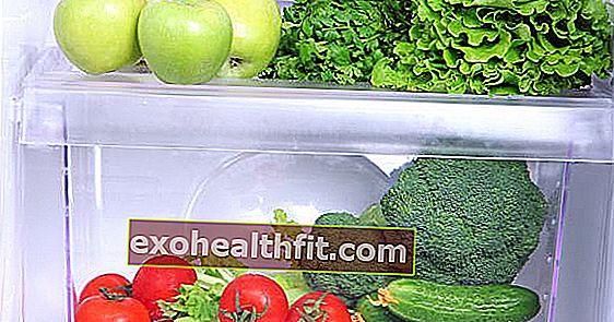 Πώς να παγώσετε τα λαχανικά; Δείτε τους καλύτερους τρόπους αποθήκευσης τροφίμων