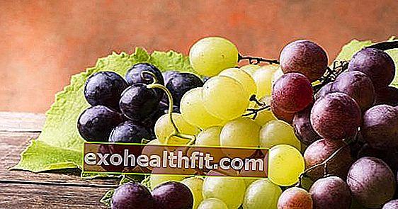 Чи знаєте ви основні види винограду? Розкрийте їх відмінності та переваги