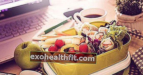 Функциональные рецепты: 6 практичных вариантов, которые можно есть в любое время дня