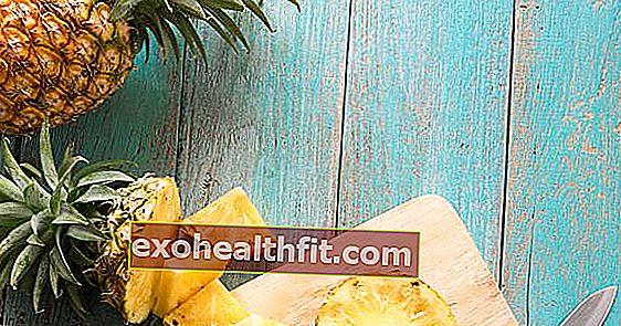 A cosa serve la bromelina? Conosci questo enzima buono per la digestione