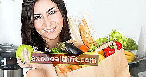 Квітневі продукти: Підготуйте свій список місяця з найкращими варіантами врожаю