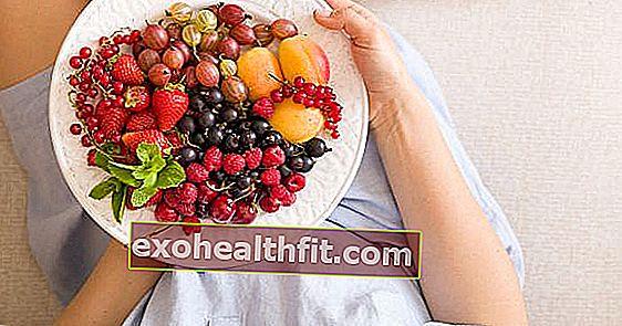 6 alasan makan buah setiap hari