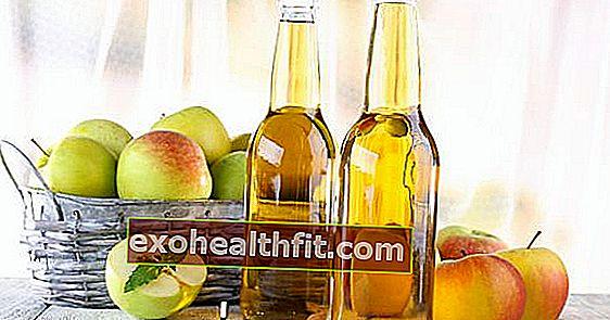 Τύποι ξιδιού: Λευκό, βαλσάμικο, μήλο ... Ποιες είναι οι διαφορές;