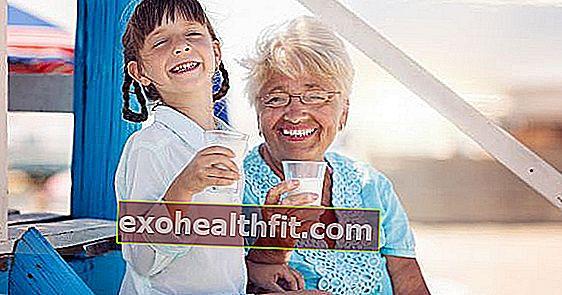 7 Πηγές βιταμίνης D: Γάλα, αυγά, ψάρια ... Μάθετε πού να βρείτε το θρεπτικό συστατικό