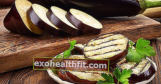Ви знаєте, як зробити баклажани? Дізнайтеся 4 здорових способи його приготування