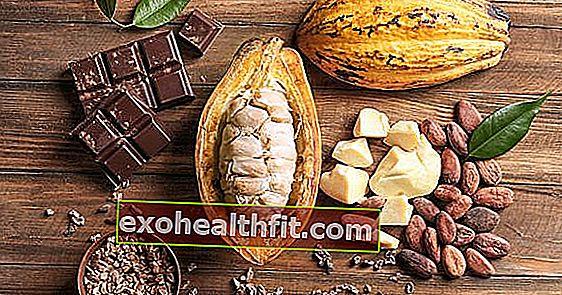 День какао: 5 способів почати споживати більше цієї їжі