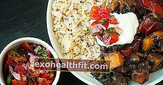 نباتية فيجوادا: تعلم كيفية تحضير الوصفات الخالية من اللحوم لهذا الطبق النموذجي