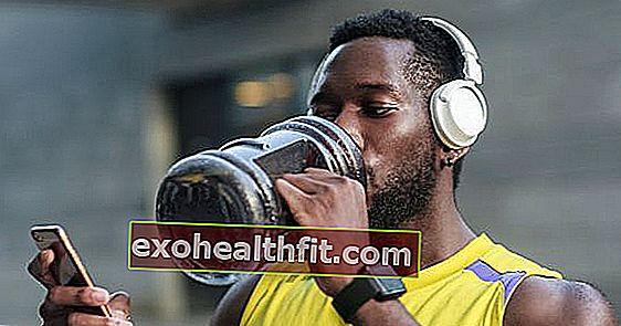 5 εφαρμογές που πρέπει να θυμάστε να πίνετε νερό που θα σας βοηθήσουν να παραμείνετε ενυδατωμένοι