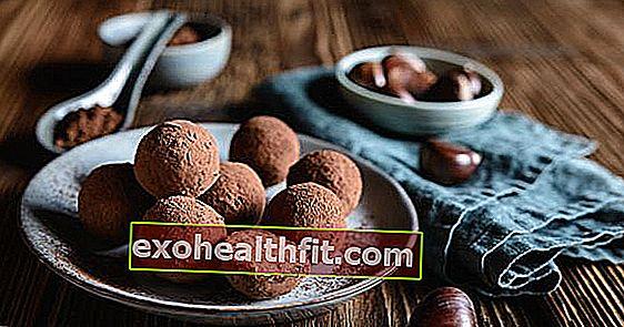 Їжа, яка допомагає нашим основним гормонам добре працювати