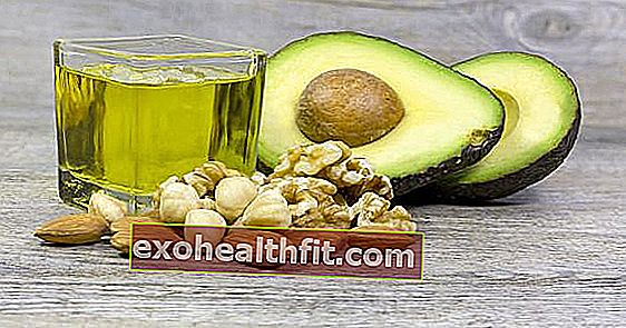 Omega 9: ketahui pentingnya memasukkan asam oleat ke dalam makanan Anda