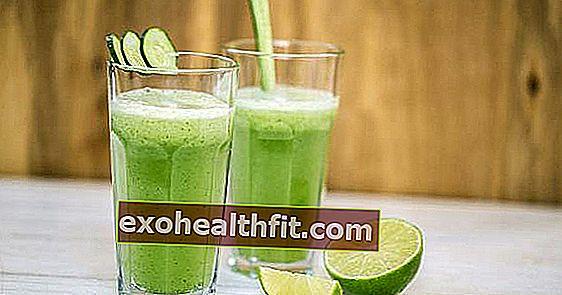 5 детокс-соків для щоденного виведення токсинів
