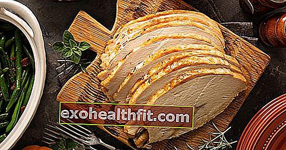 Лізин: продукти, багаті цією незамінною амінокислотою, повинні бути включені в раціон