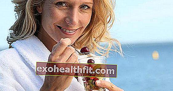 Відкрийте для себе 5 натуральних продуктів, які допомагають затримати симптоми менопаузи