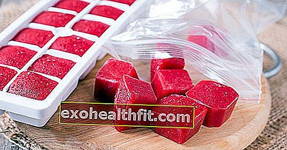Méregtelenítő gyümölcslé: praktikus, ízletes, egészséges és tápláló! Tanulja meg, hogyan kell csinálni!