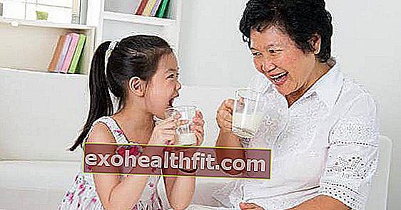 Fine delle allergie: scopri i benefici del latte di capra!