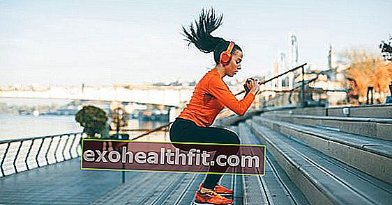 Пліометрія: все, що вам потрібно знати про цей вид вправ