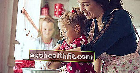 3 وصفات من مصادر فيتامين د: المغذيات المنظمة للجسم!