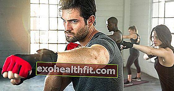 Tinju, muay thai, dan MMA: perbedaan antara pertarungan gym populer ini