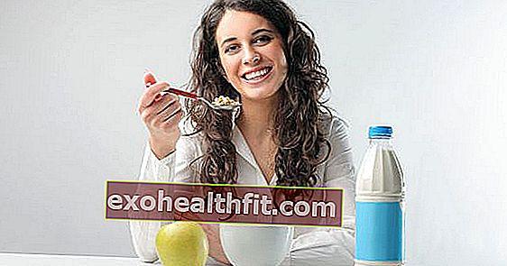 Granola: να χάσετε βάρος ή να πάρετε λίπος; Πώς να χρησιμοποιήσετε;