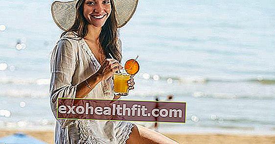 10 succhi ricchi di vitamina C per darti più energia ed energia quest'estate!